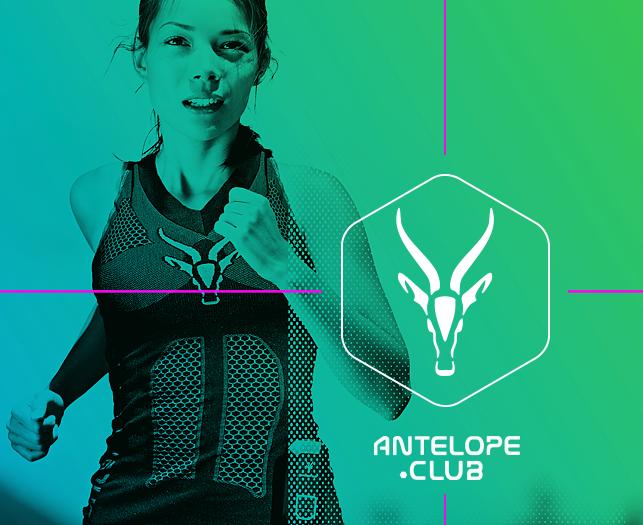Antelope suit Projekt