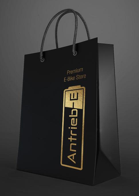 Antrieb-E Bag