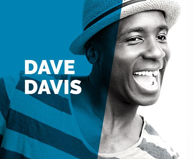 Dave Davis Projekt
