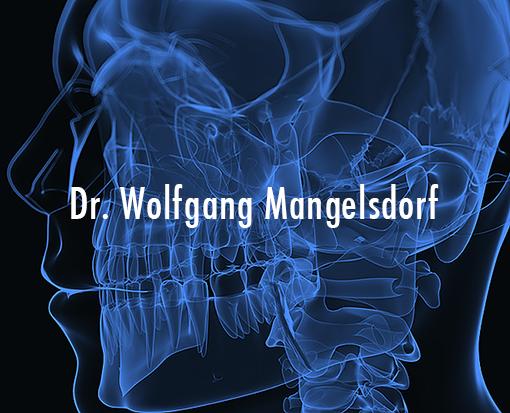 Dr. Wolfgang Mangelsdorf Projekt