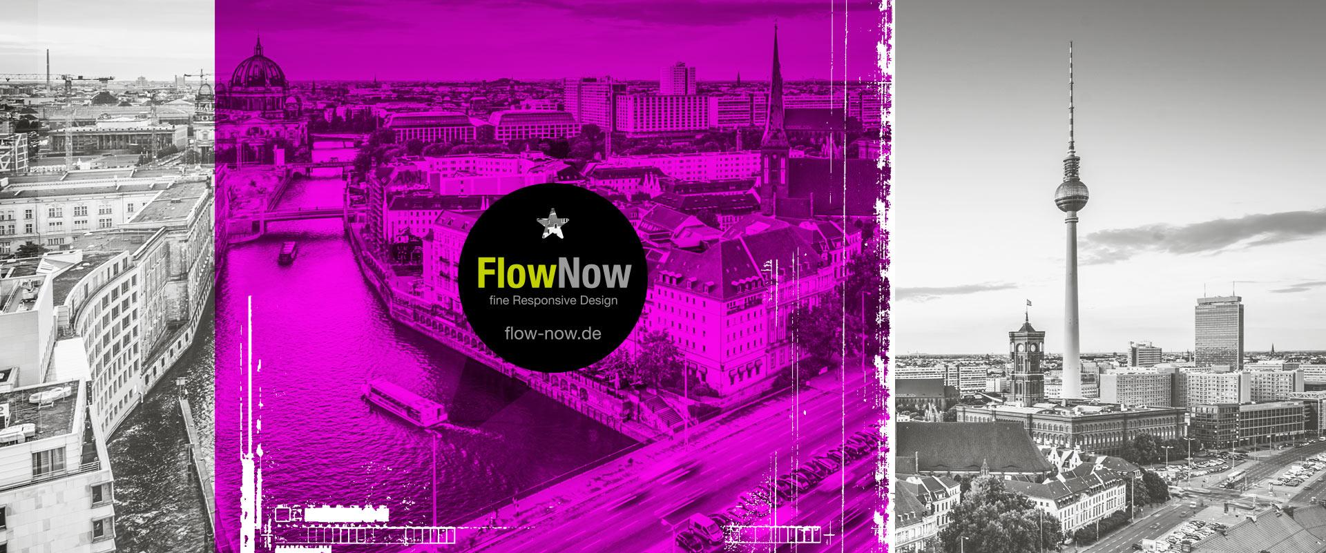 flow-now Headbild