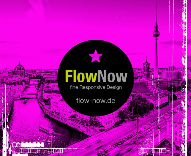 FlowNow Projekt