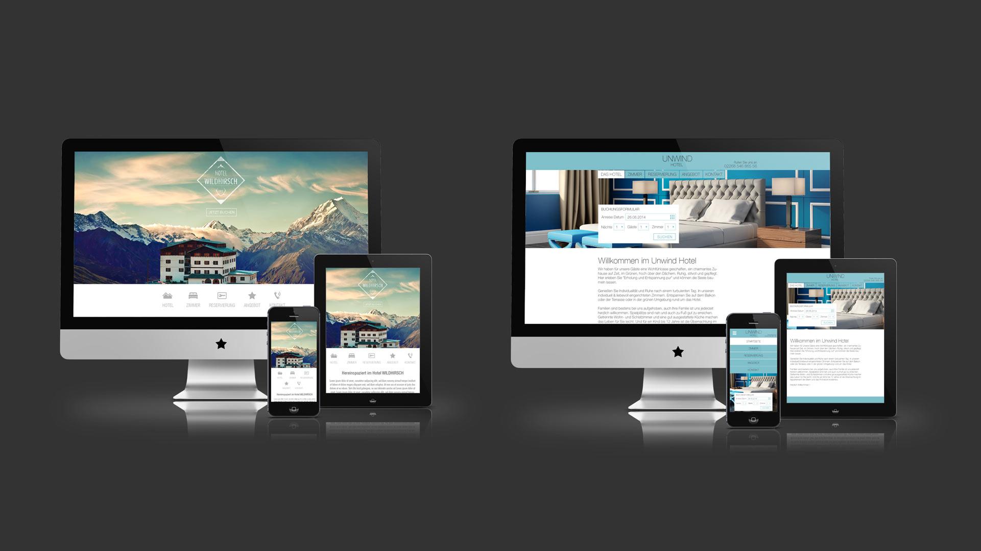 Flow-Now Design Beispiel 02