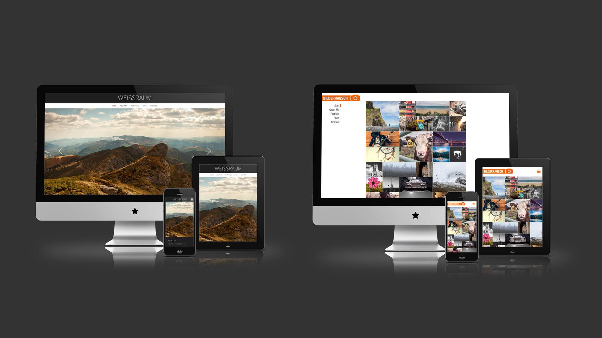 Flow-Now Design Beispiel 04