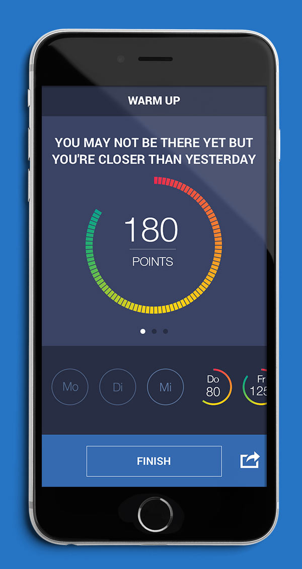 len10 App Screen 01
