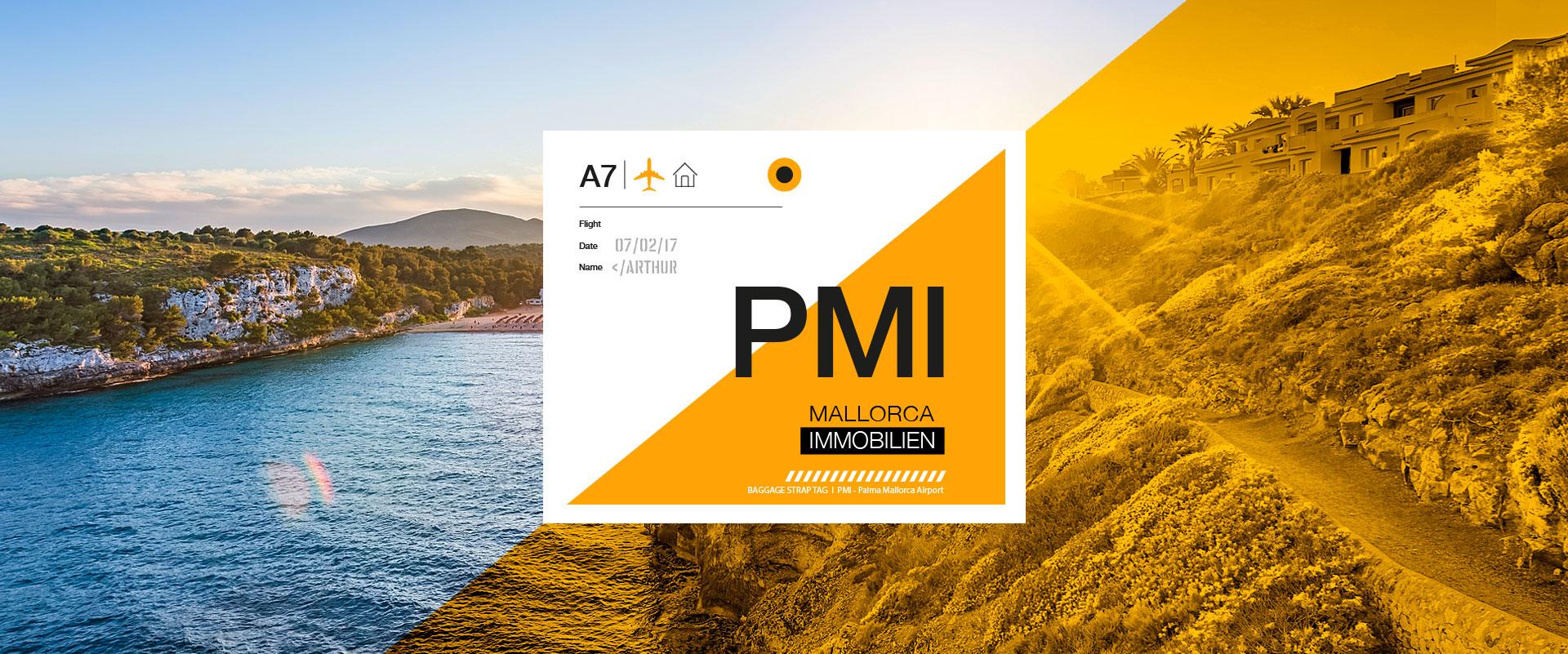 Mallorca Immobilien Headbild