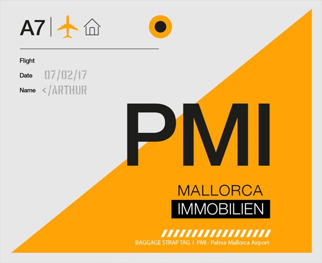 Mallorca Immobilien Projekt