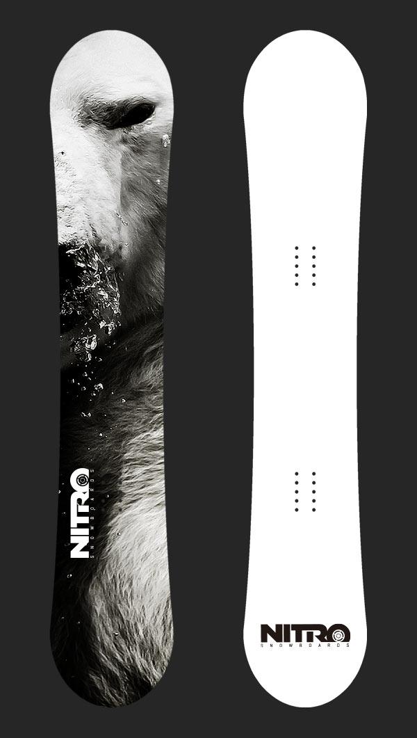 Nitro Board Design 20