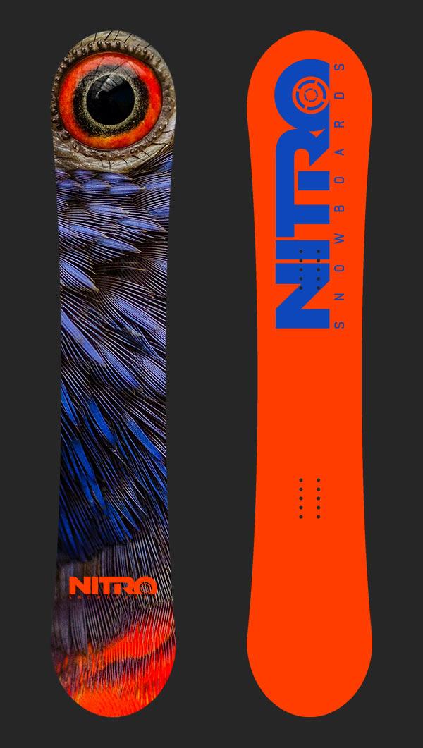 Nitro Board Design 21