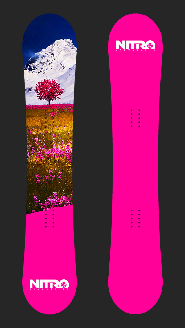 Nitro Board Design 14