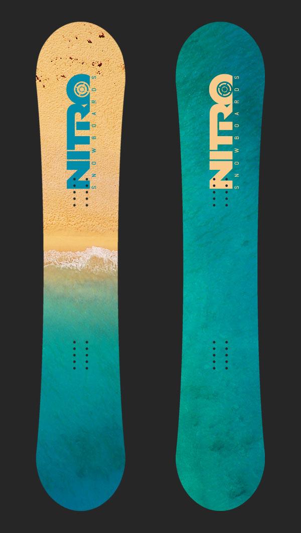 Nitro Board Design 13