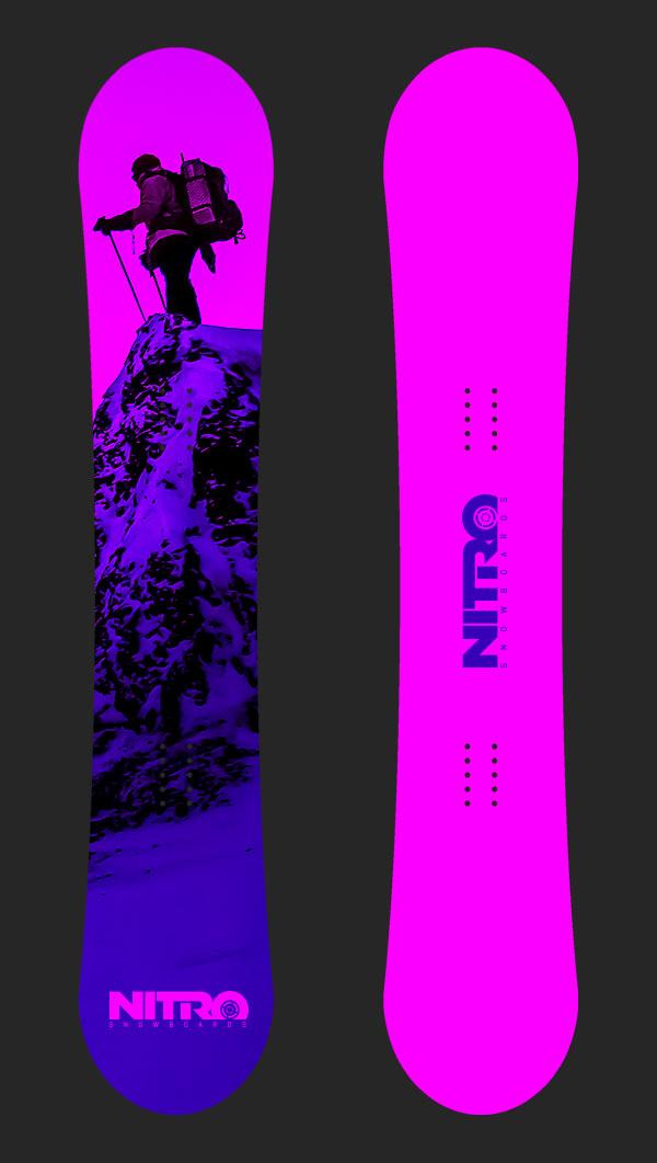 Nitro Board Design 16