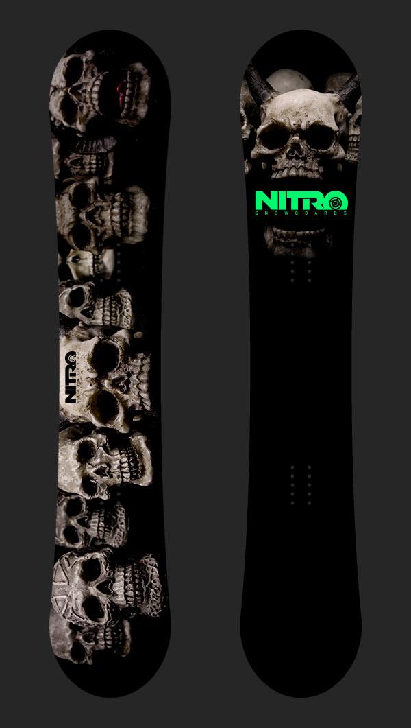 Nitro Board Design 07