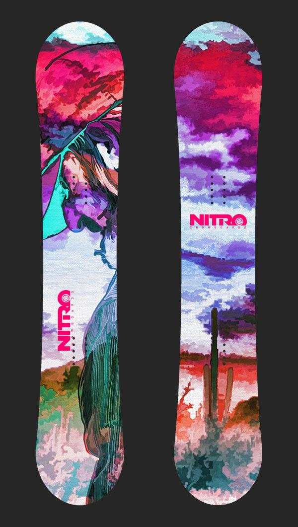 Nitro Board Design 18