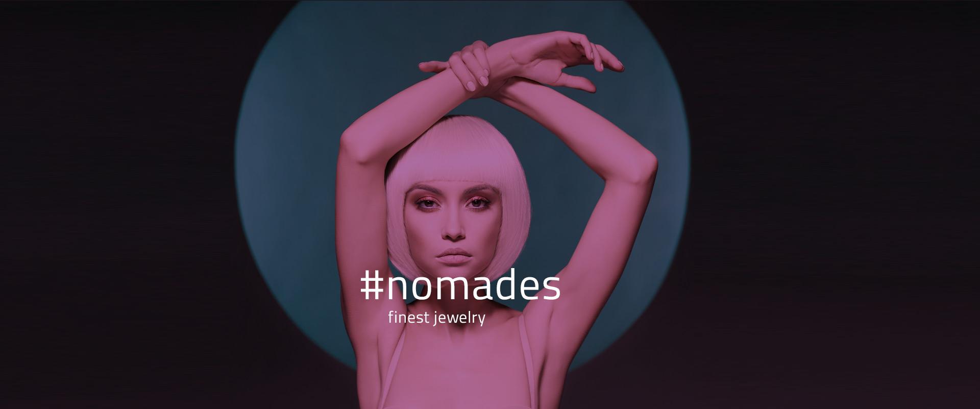 nomades Headbild