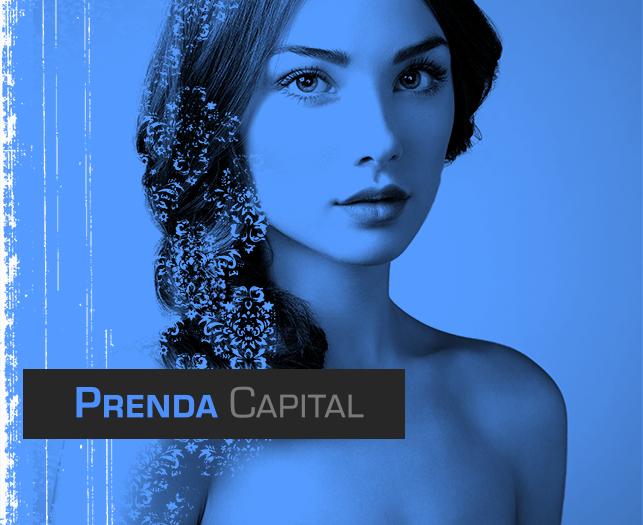 Prenda Capital Projekt