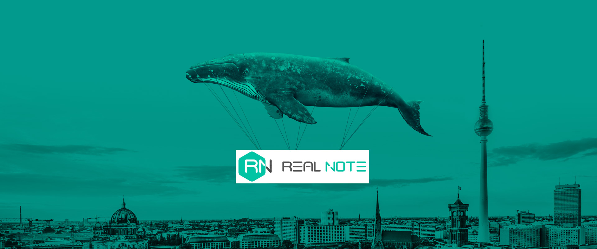 RealNote Headbild