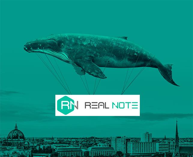 RealNote Projekt