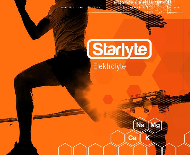 Starlyte Projekt