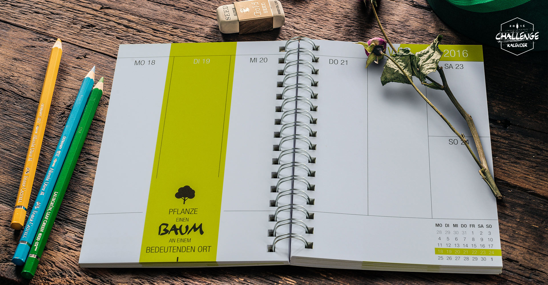 Challenge Kalender Design 03