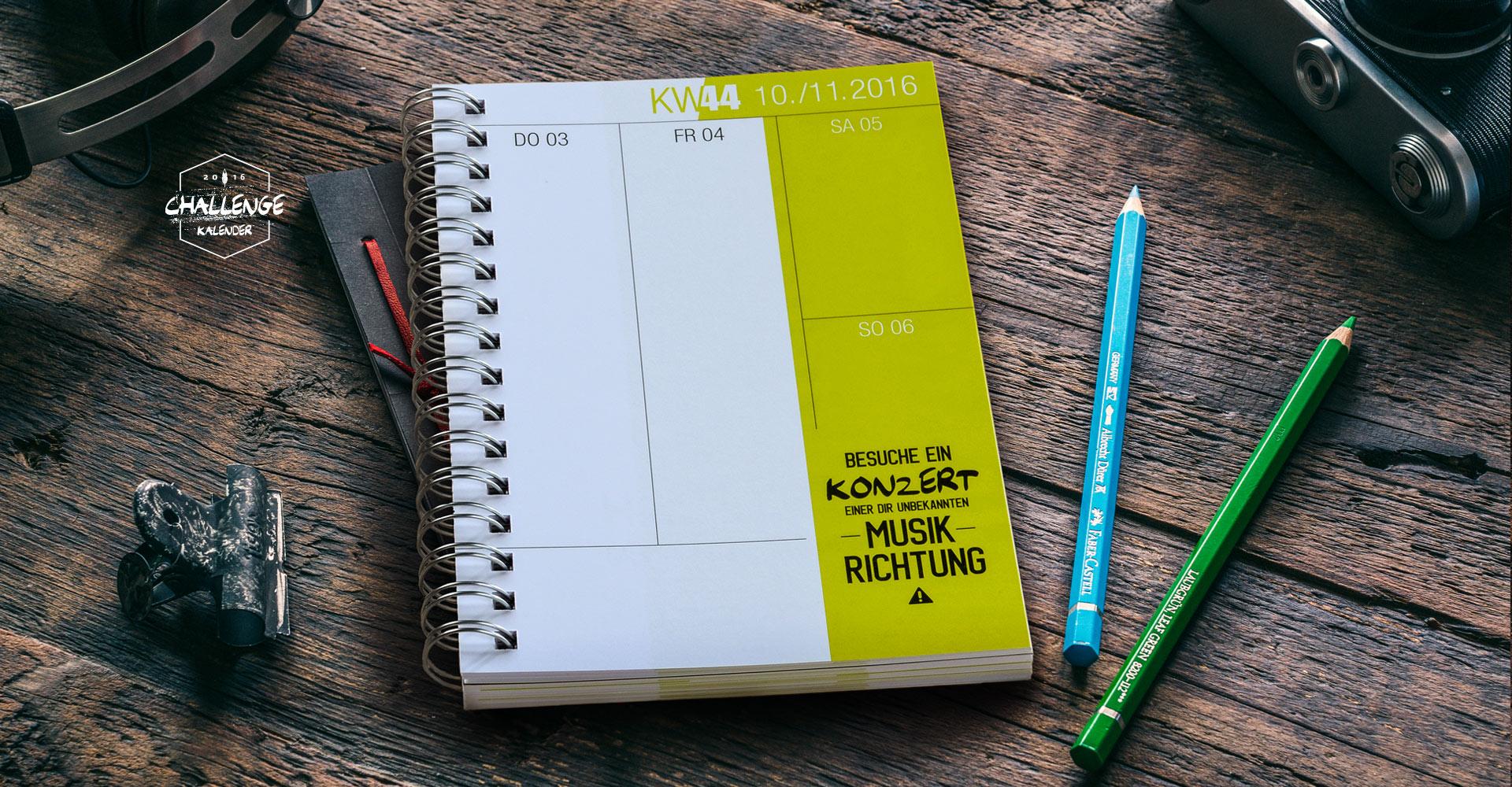 Challenge Kalender Design 04