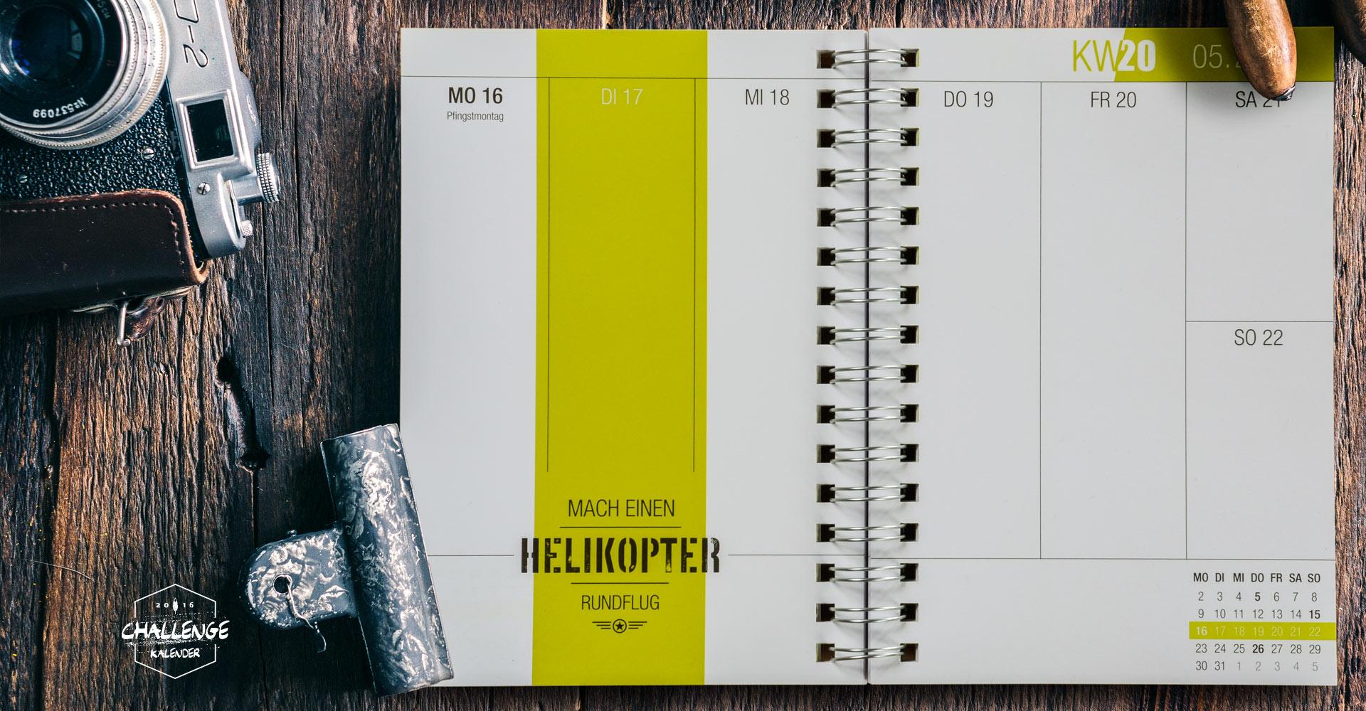 Challenge Kalender Design 05