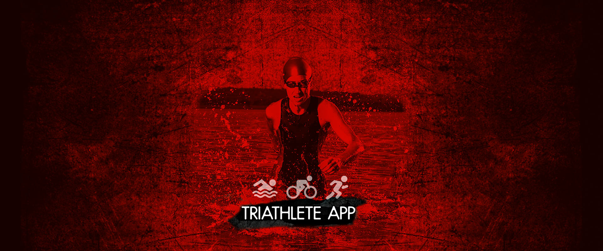 Triathlete App Headbild