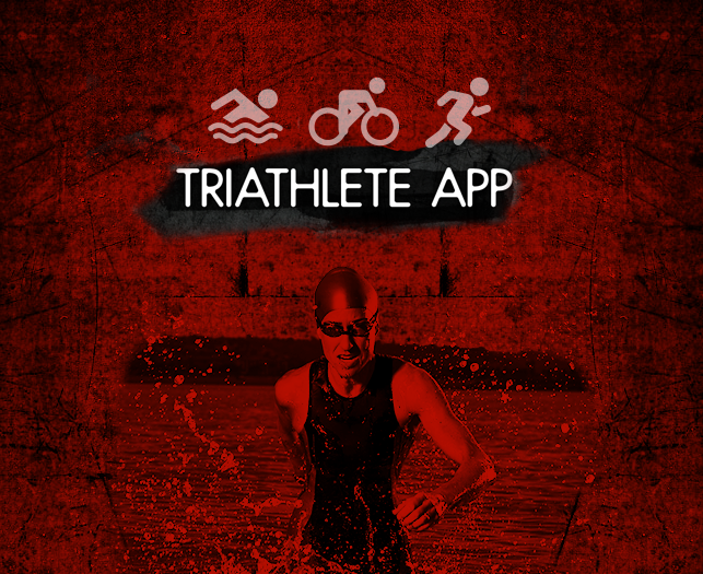 Triathlete APP Projekt